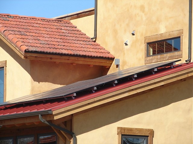 Roof Tile Repair And Installation Photos
